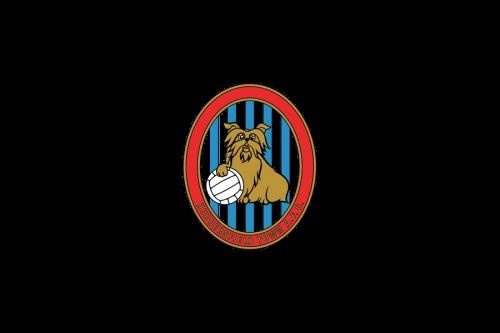 Huddersfield Town Logo 1977