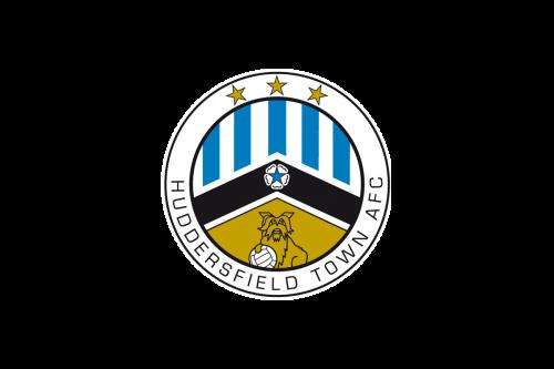 Huddersfield Town Logo 2000