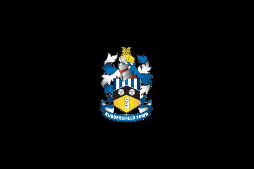 Huddersfield Town Logo 2002