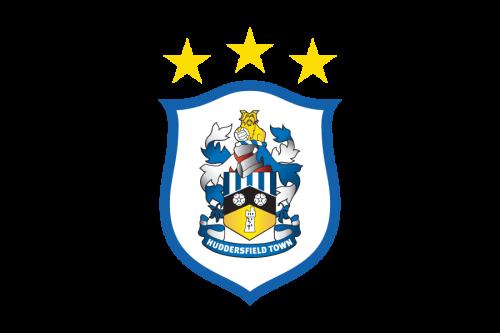 Huddersfield Town Logo 2005