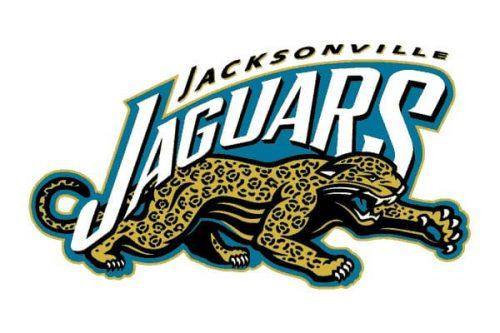 Jacksonville Jaguars original logo