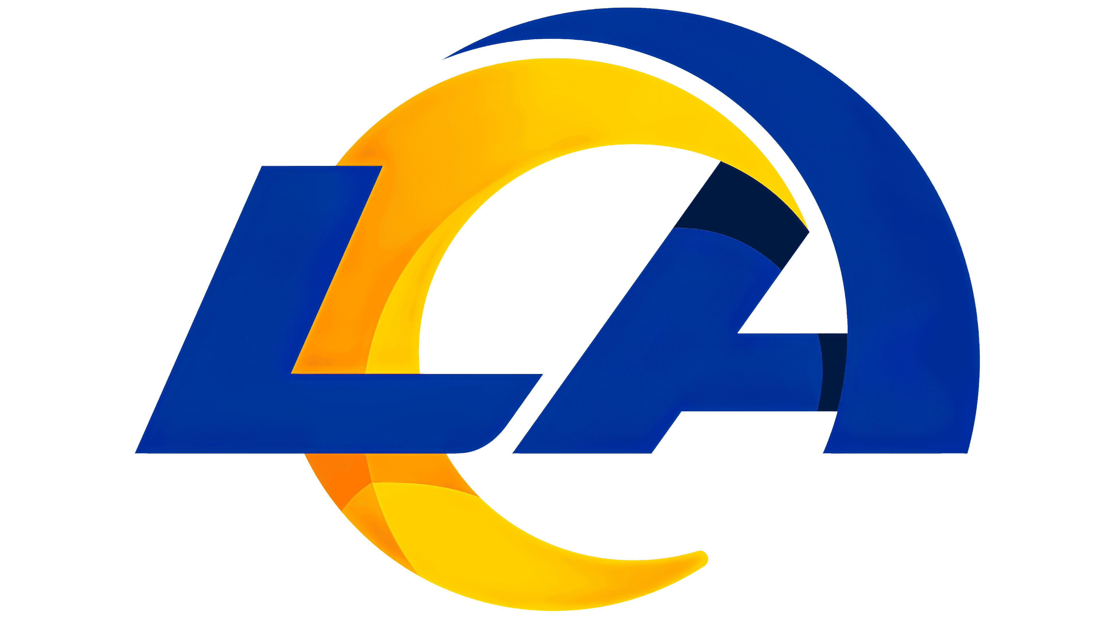 Los Angeles Rams Logo And Symbol Meaning History Png