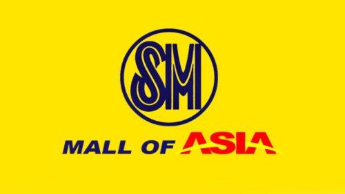 Mall of Asia Emblem