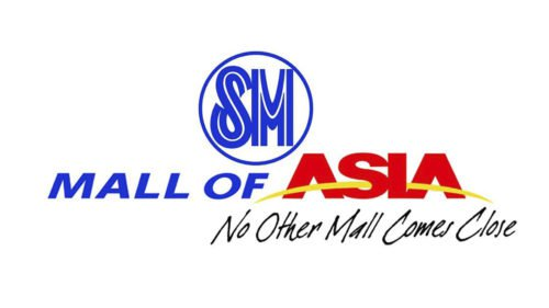 Mall of Asia symbol