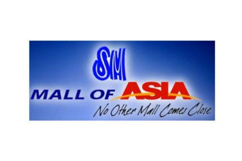 SM Mall of Asia Logo 2006