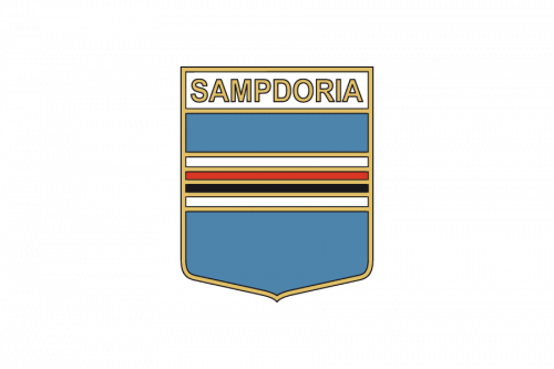 Sampdoria Logo 1977