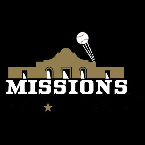 San Antonio Missions Logo 1994
