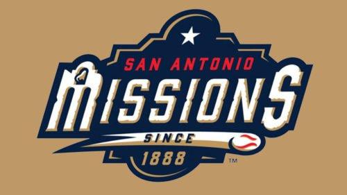 San Antonio Missions emblem