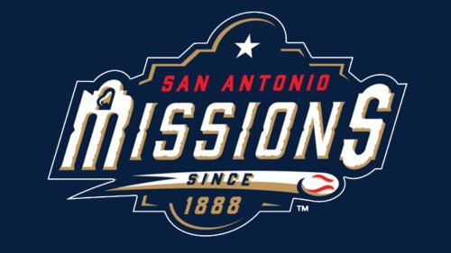 San Antonio Missions symbol