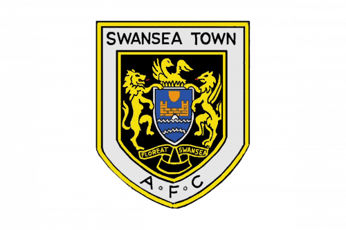 Swansea City Logo 1922