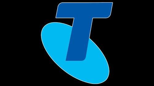 Telstra Symbol