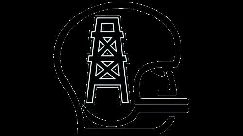 Tennessee Titans Logo 1969
