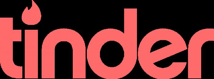 Tinder Logo 2012