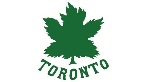Toronto Maple Leafs Logo 1927