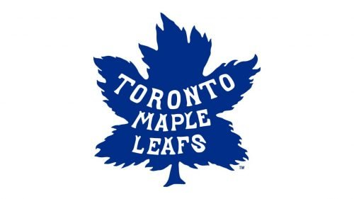Toronto Maple Leafs Logo 1928