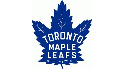 Toronto Maple Leafs Logo 1931