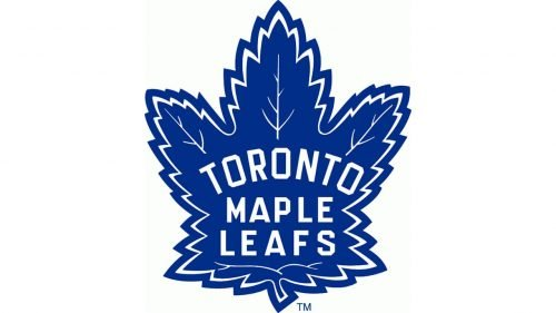 Toronto Maple Leafs Logo 1963