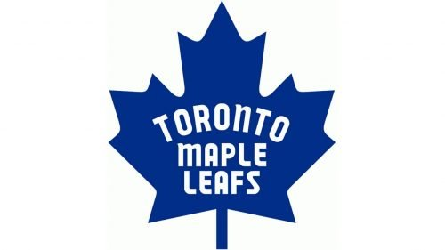 Toronto Maple Leafs Logo 1966