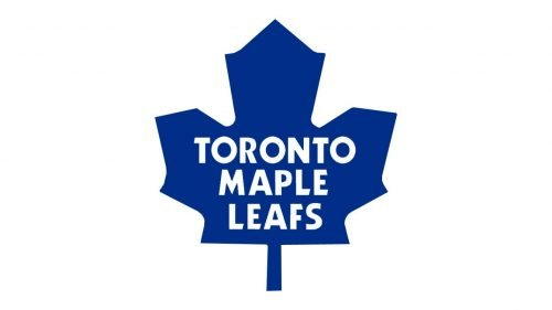 Toronto Maple Leafs Logo 1970