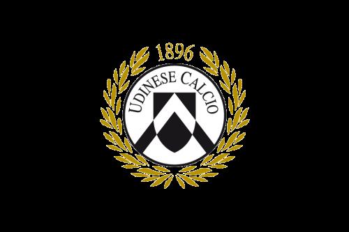 Udinese Logo 1995