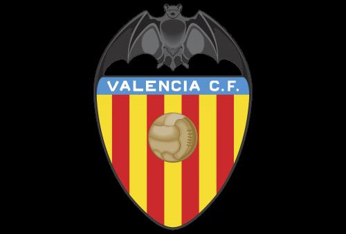 Valencia Logo 1921