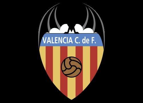 Valencia Logo 1992
