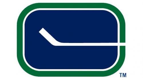 Vancouver Canucks Logo 1970