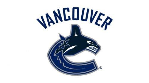 Vancouver Canucks Logo 2007