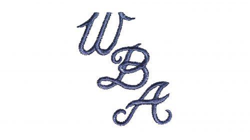 West Bromwich Albion Logo 1975