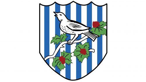 West Bromwich Albion Logo 2000