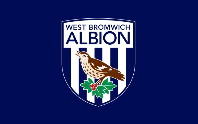 West Bromwich Albion Symbol Emblem
