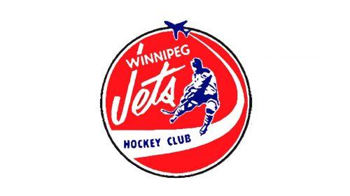 Winnipeg Jets Logo 1972