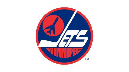 Winnipeg Jets Logo 1973