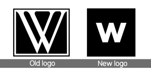 Woolworths Logo history