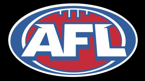 australian football league logo