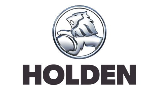 holden car logo