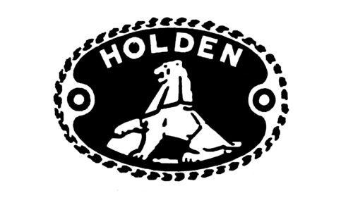 old holden logo