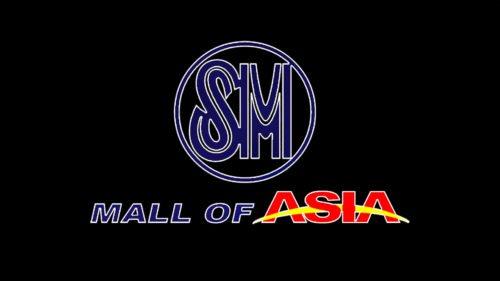 sm mall of asia logo
