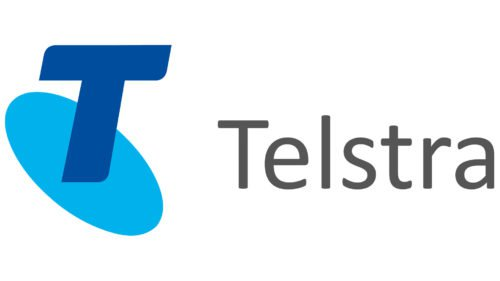 telstra business logo