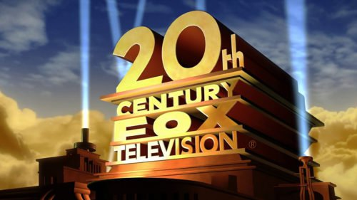 20th Century Fox Television logo