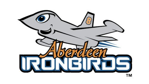 Aberdeen IronBirds Logo old
