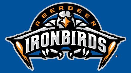 Aberdeen IronBirds emblem