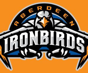 Aberdeen IronBirds Logo