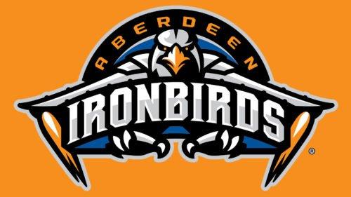 Aberdeen IronBirds symbol