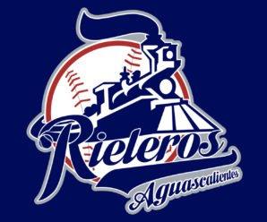 Aguascalientes Rieleros Logo