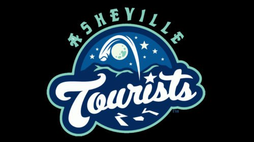 Asheville Tourists symbol