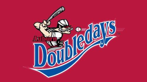 Auburn Doubledays Emblem