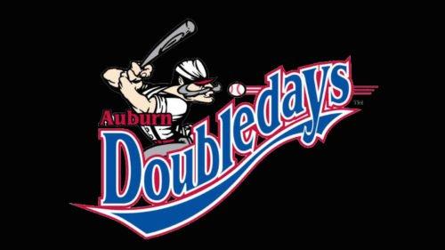 Auburn Doubledays symbol