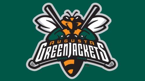 Augusta GreenJackets emblem