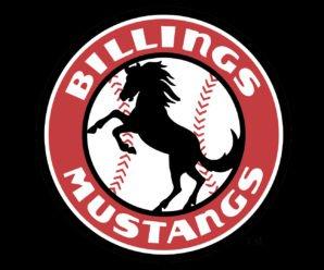 Billings Mustangs Logo
